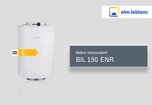 BIL 150 ENR