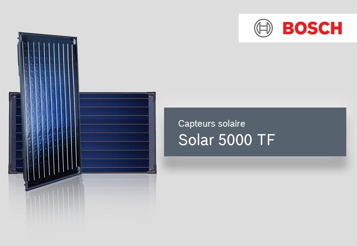 SOLAR 5000 TF