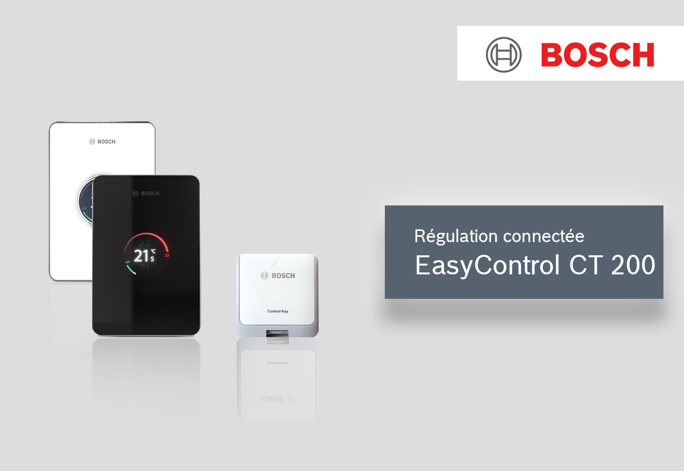 EasyControl CT 200
