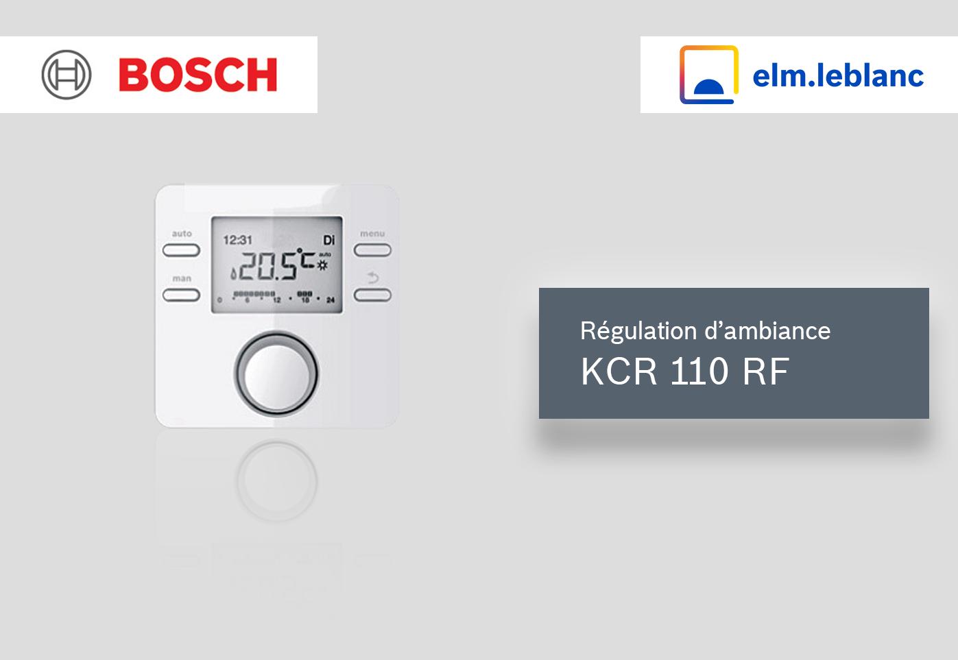 KCR 110 RF