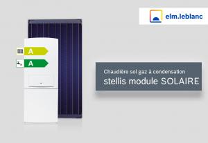 stellis module SOLAIRE