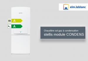stellis module condens