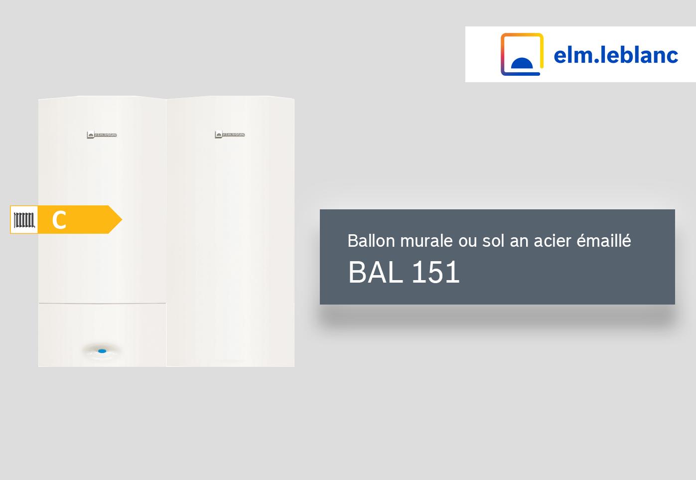 BAL 151