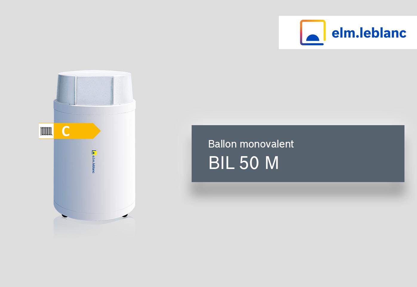 BIL 50 M