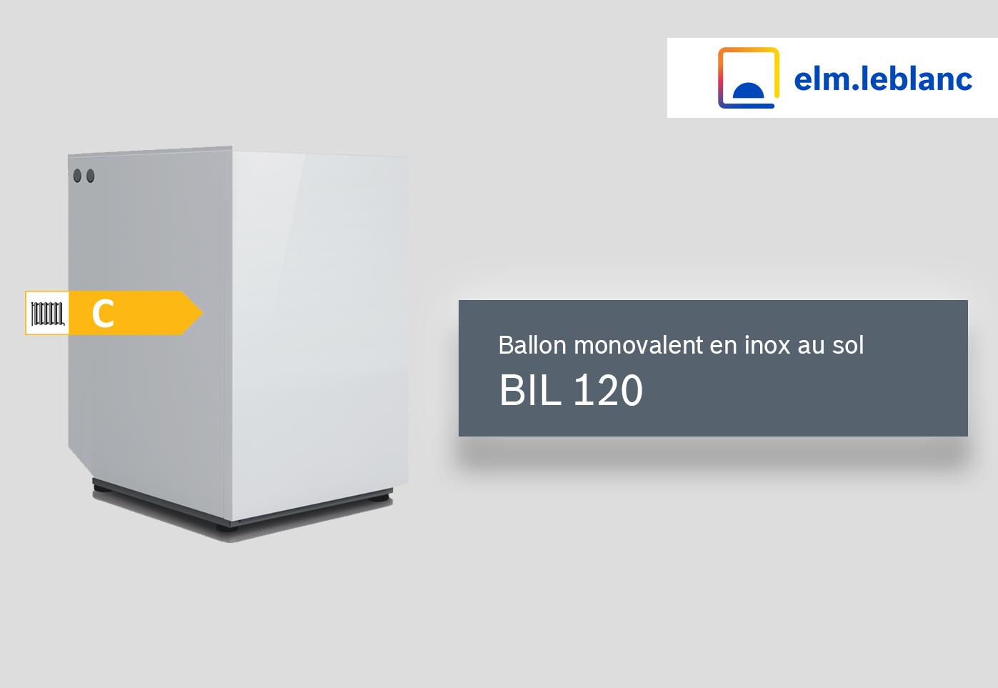 BIL 120
