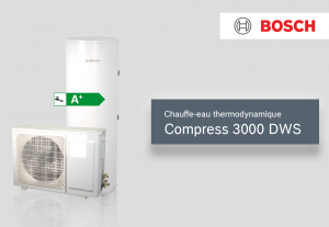 COMPRESS 3000 DWS