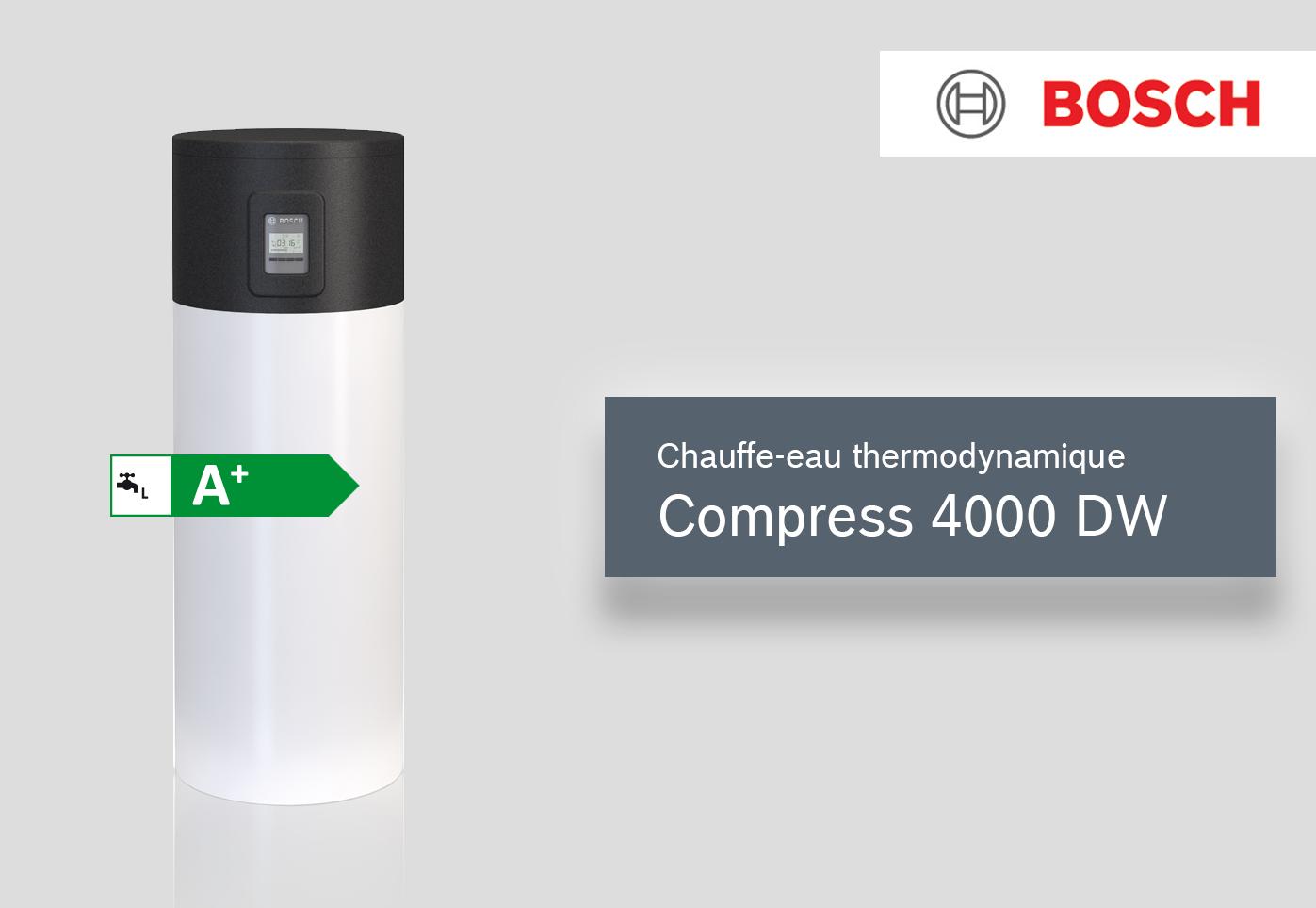 COMPRESS 4000 DW