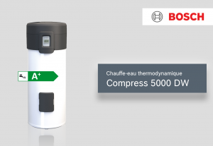 COMPRESS 5000 DW