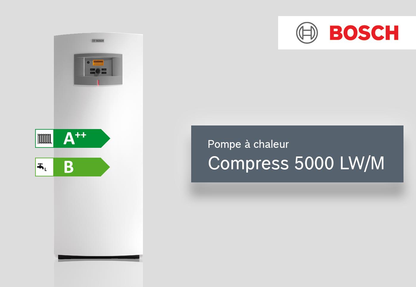COMPRESS 5000 LWM