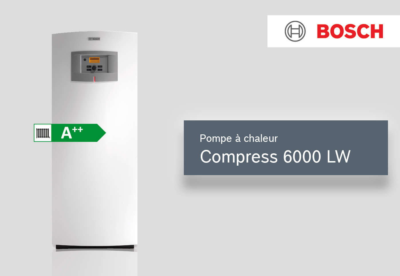 COMPRESS 6000 LW