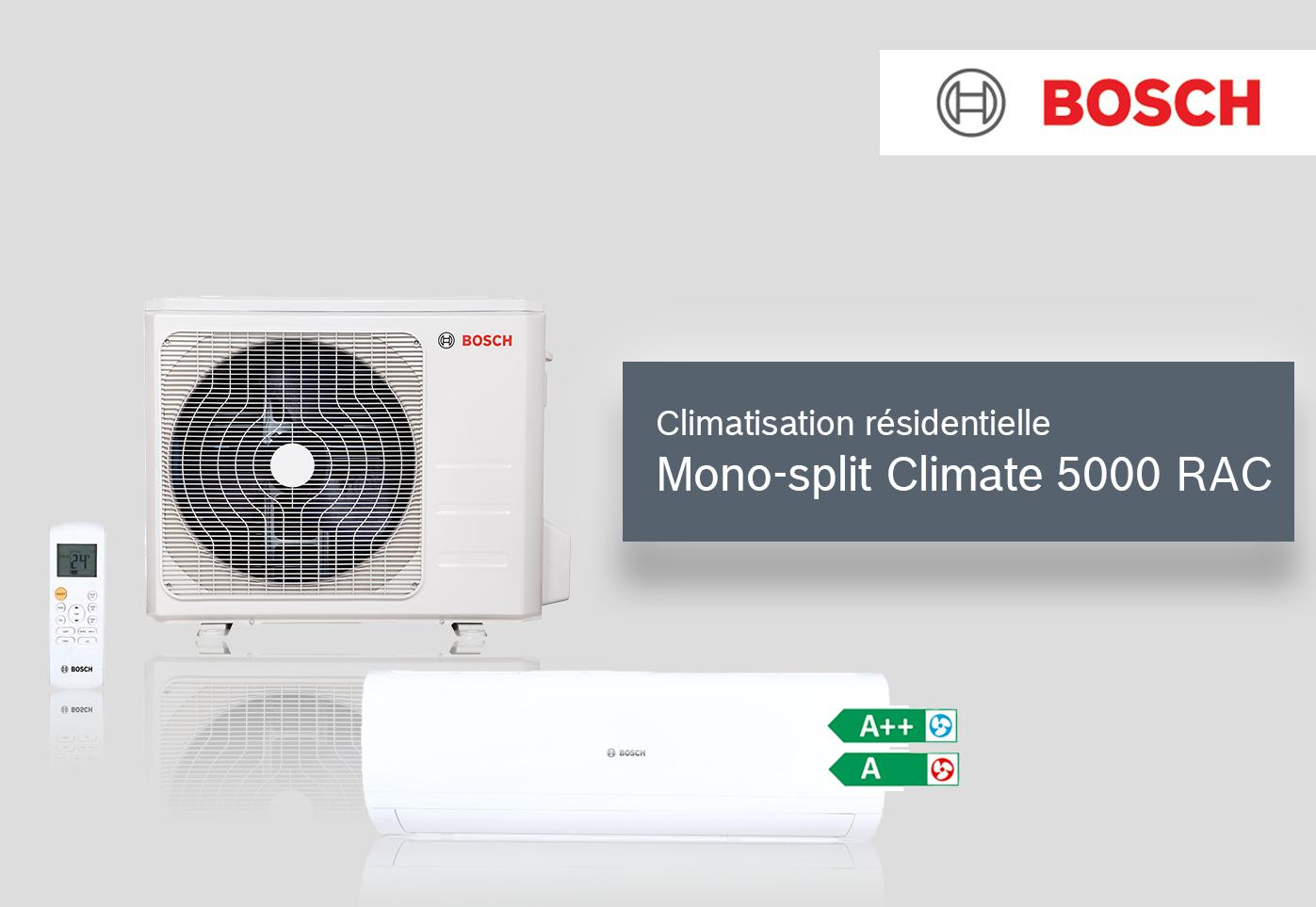 Climate 5000 RAC